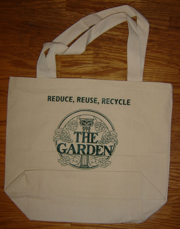 canvas cotton shopping bags