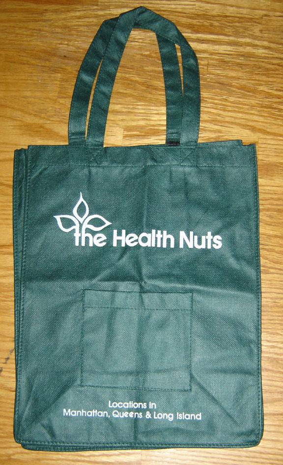 Reusable Green Bags