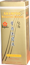 Shou Wu Botanical Extract Shampoo, 10 fl oz (300 ml)