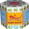Tiger Balm Ointment, regular strengh, white, 18 grams